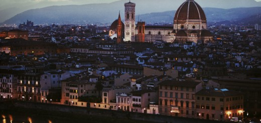 фото, Флоренция, достопримечательности