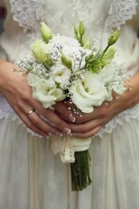 свадьба, букет, невесты,