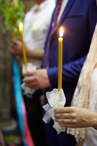 Время,венчание, свечи,