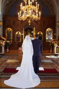 венчание, свадьба, церковь,