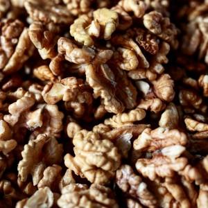грецкие, орехи, польза, вред,