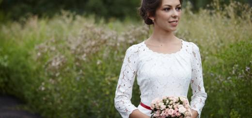 Модели, свадебных, платьев