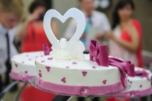 свадьба, торт, заказать,