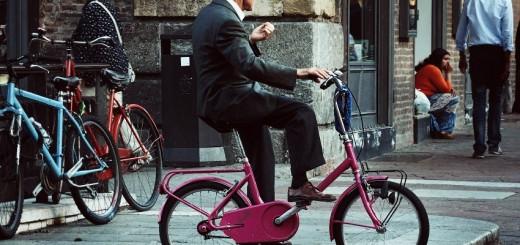 велосипед, езда, польза,
