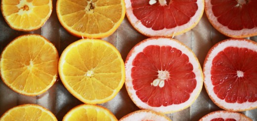 апельсин, фрукты, духовка,